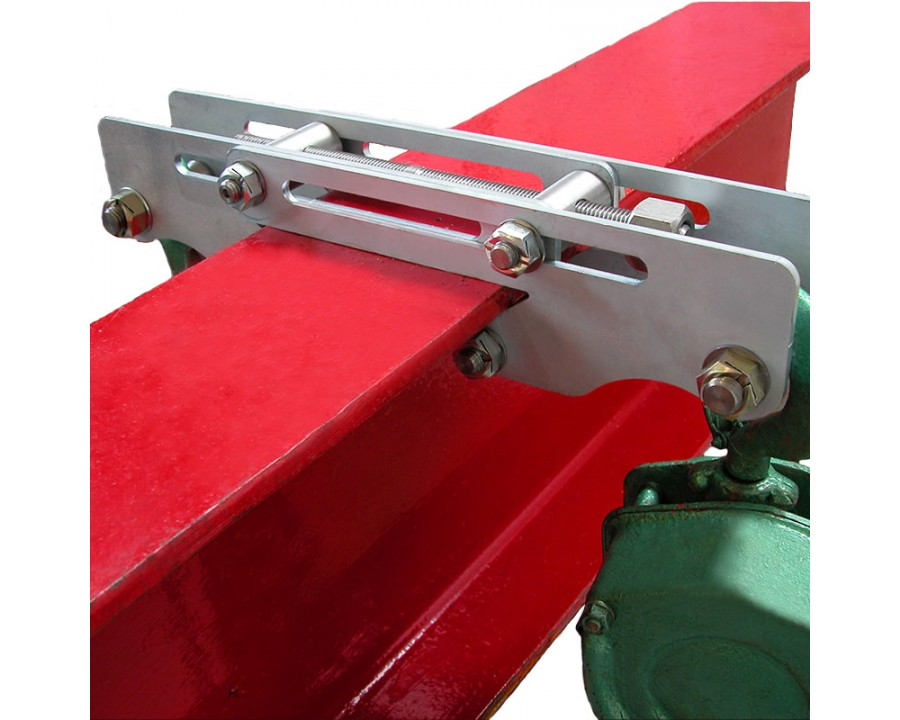 Adjustable Double Sided Superclamp ELL1 (Easy Lift)