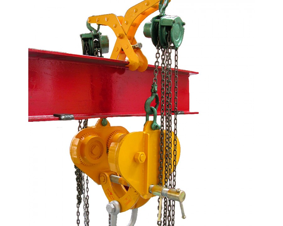 Adjustable Double Sided Superclamp