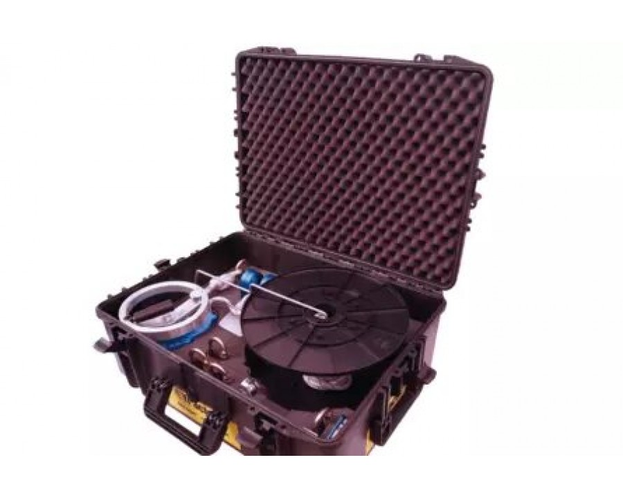 Derope™ rescue kit