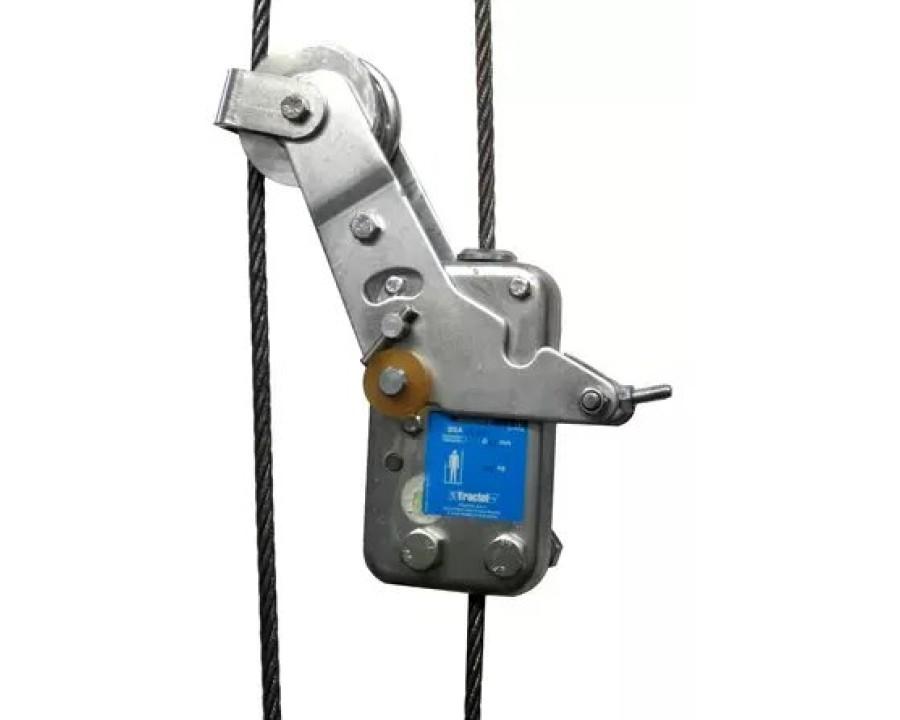 blocstop™ BSA Automatic Version with Tilt Protection