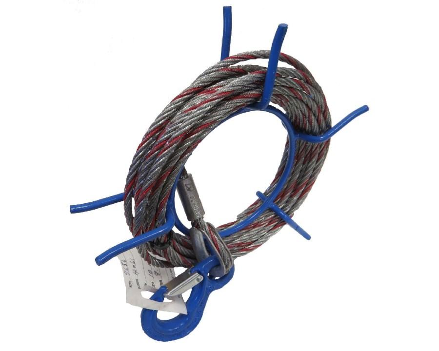 Maxiflex Wire Rope