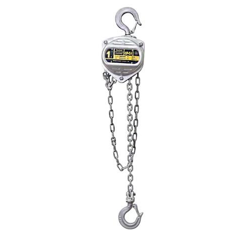 William Hackett CP-C4 Anti Corrosion Chain Hoist