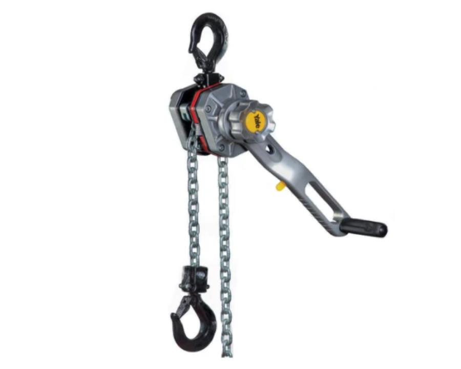 Yale ERGO 360 Ratchet Lever Hoist Utility Version
