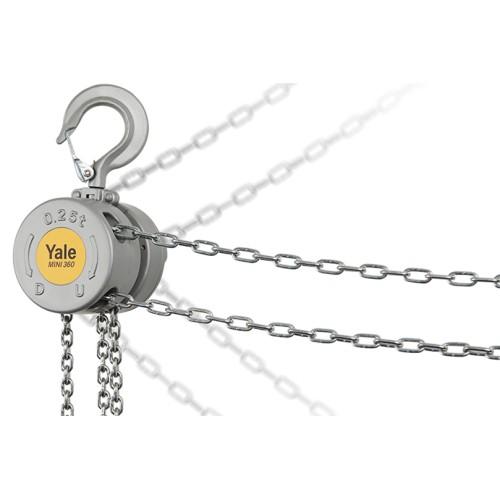 YaleMINI 360 Hand Chain Hoists