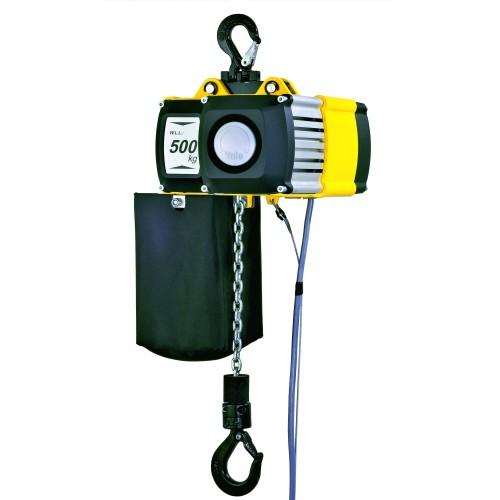 CPV/F 400v Electric Hoists (400v 3Ph 50hz) - Top Hook