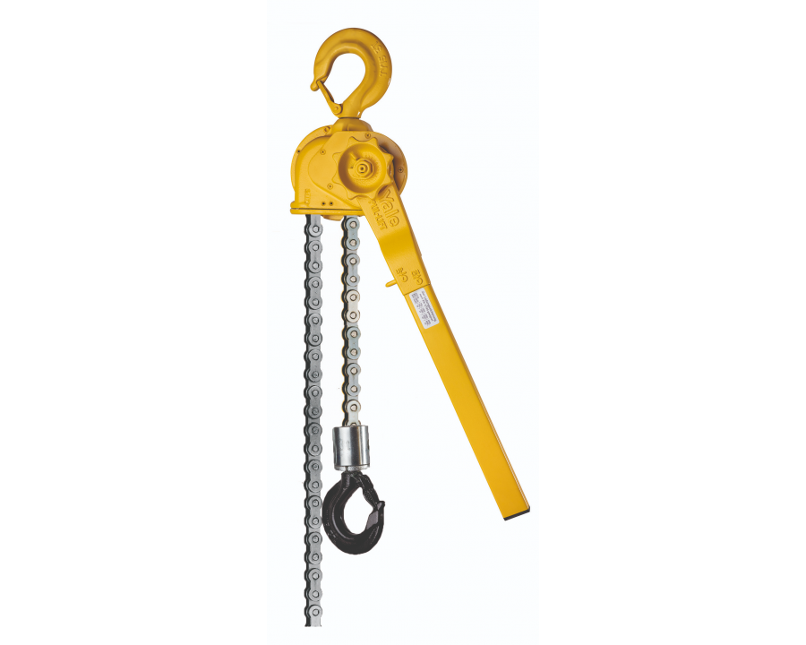 C85 Pul-Lifts®WithRollerChain