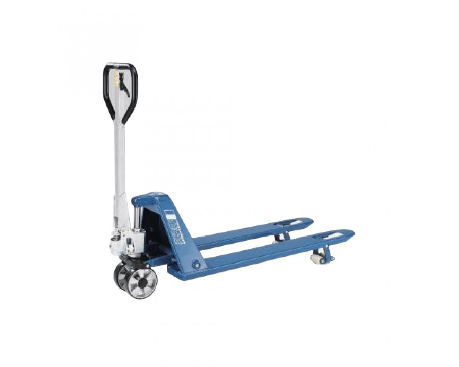Non-Standard Hand Pallet Low Profile Truck