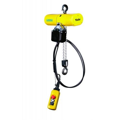 CPS Electric Chain Hoists (110v, 230v,& 400v)