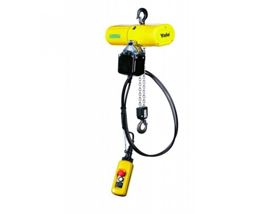 CPS Electric Chain Hoists (110v, 230v,& 400v)