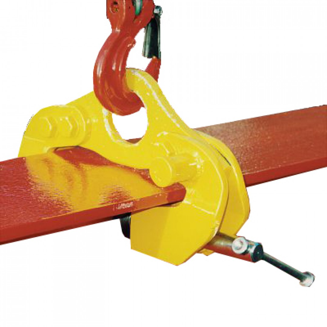 Universal Side Loading Clamps